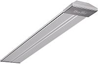 Инфракрасный обогреватель Ballu BIH-AP4-1.0 (серый) -