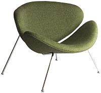 Кресло мягкое Signal Major (зеленый) -
