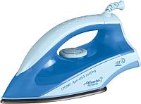 Утюг Atlanta ATH-401 (голубой) -