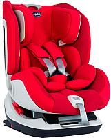 Автокресло Chicco Seat UP 012 (Red) -