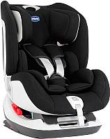 Автокресло Chicco Seat UP 012 (Black) -