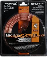 Кабель Mystery MSC 12-10 -