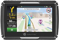 GPS навигатор Navitel G550 moto с ПО Navitel Navigator (СНГ + Европа) -
