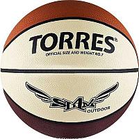 Баскетбольный мяч Torres Slam В00067 (размер 7) -