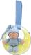 Музыкальная подвеска Chicco Луна 24262 (голубая) -