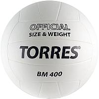 Мяч волейбольный Torres BM400 / V30015 (размер 5) -