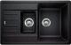 Мойка кухонная Blanco Legra 6 S Compact (521302) + смеситель Mida (519415) / 521302M2 (антрацит) -