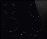 Электрическая варочная панель Smeg SE364TD -