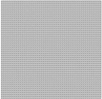 Элемент конструктора Lego Строительная пластина 10701 -