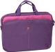 Сумка для ноутбука Continent CC-013 (темно-фиолетовый) -