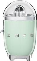 Соковыжималка Smeg CJF01PGEU -
