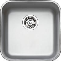 Мойка кухонная Teka Basico BE 400 1B / 10124030 -