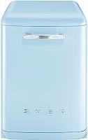Посудомоечная машина Smeg LVFABPB -