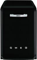 Посудомоечная машина Smeg LVFABBL -