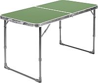 Стол складной Ника ССТ-3 (зеленый) -