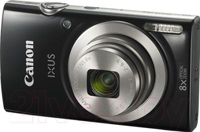 Компактный фотоаппарат Canon IXUS 185 1803C008AA/1803C001AA