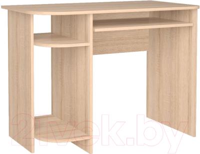Компьютерный стол Интерлиния СК-002
