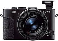 Компактный фотоаппарат Sony Cyber-shot DSC-RX1 -