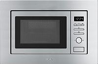 Микроволновая печь Smeg FMI020X -