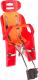 Детское велокресло SunnyWheel SW-BC-137 / 69809 (красный) -