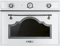 Микроволновая печь Smeg SF4750MBS -