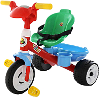 Детский велосипед Полесье Беби Трайк / 66213 (в коробке) -