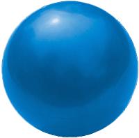Гимнастический мяч Armedical RLB-25 (синий) -