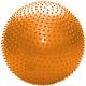 Фитбол массажный Armedical BMB-55 (оранжевый) -