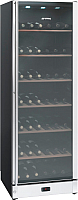 Винный шкаф Smeg SCV115A -