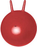 Фитбол с рожками Armedical HB2-45 (красный) -