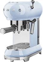 Кофеварка эспрессо Smeg ECF01PBEU -