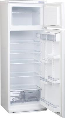 Холодильник с морозильником ATLANT МХМ 2826-90 - общий вид