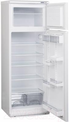 Холодильник с морозильником ATLANT МХМ 2826-90
