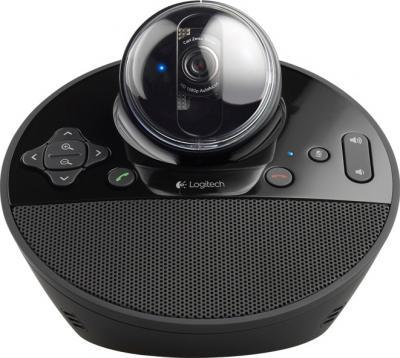 Веб-камера Logitech BCC950 ConferenceCam