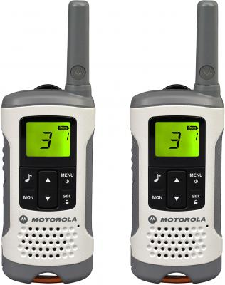 Комплект раций Motorola TLKR-T50 - общий вид
