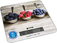Кухонные весы Vitek VT-2429 MC -