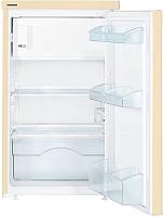 Холодильник с морозильником Liebherr Tbe 1404 -