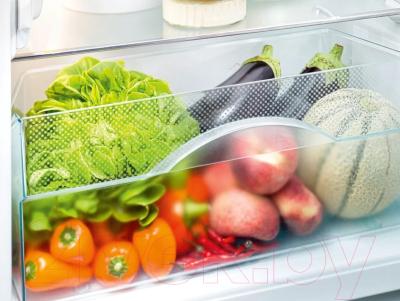 Холодильник с морозильником Liebherr Tbe 1404