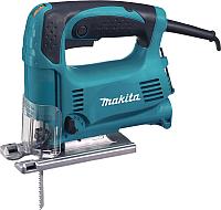 Профессиональный электролобзик Makita 4329K -