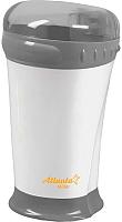 Кофемолка Atlanta ATH-276 (белый) -