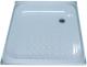 Душевой поддон Smavit 70x70x12 (белый) -