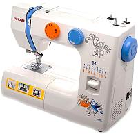 Швейная машина Janome 1620S (белый) -
