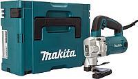 Профессиональные листовые ножницы Makita JS3201J -
