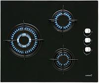Газовая варочная панель Cata CI 6021 BK / 08068309 -