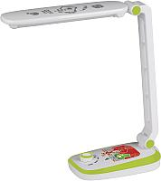 Настольная лампа ЭРА NLED-425-4W-GR (зеленый, фиксики) -