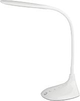 Настольная лампа ЭРА NLED-452-9W-W (белый) -