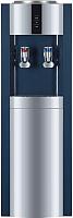Кулер для воды Ecotronic V21-L (серебристый/морская волна) -
