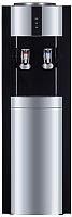 Кулер для воды Ecotronic V21-L (серебристый/черный) -