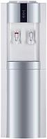 Кулер для воды Ecotronic V21-L (серебристый/белый) -