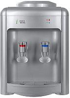 Кулер для воды Ecotronic H2-TE (серебристый) -